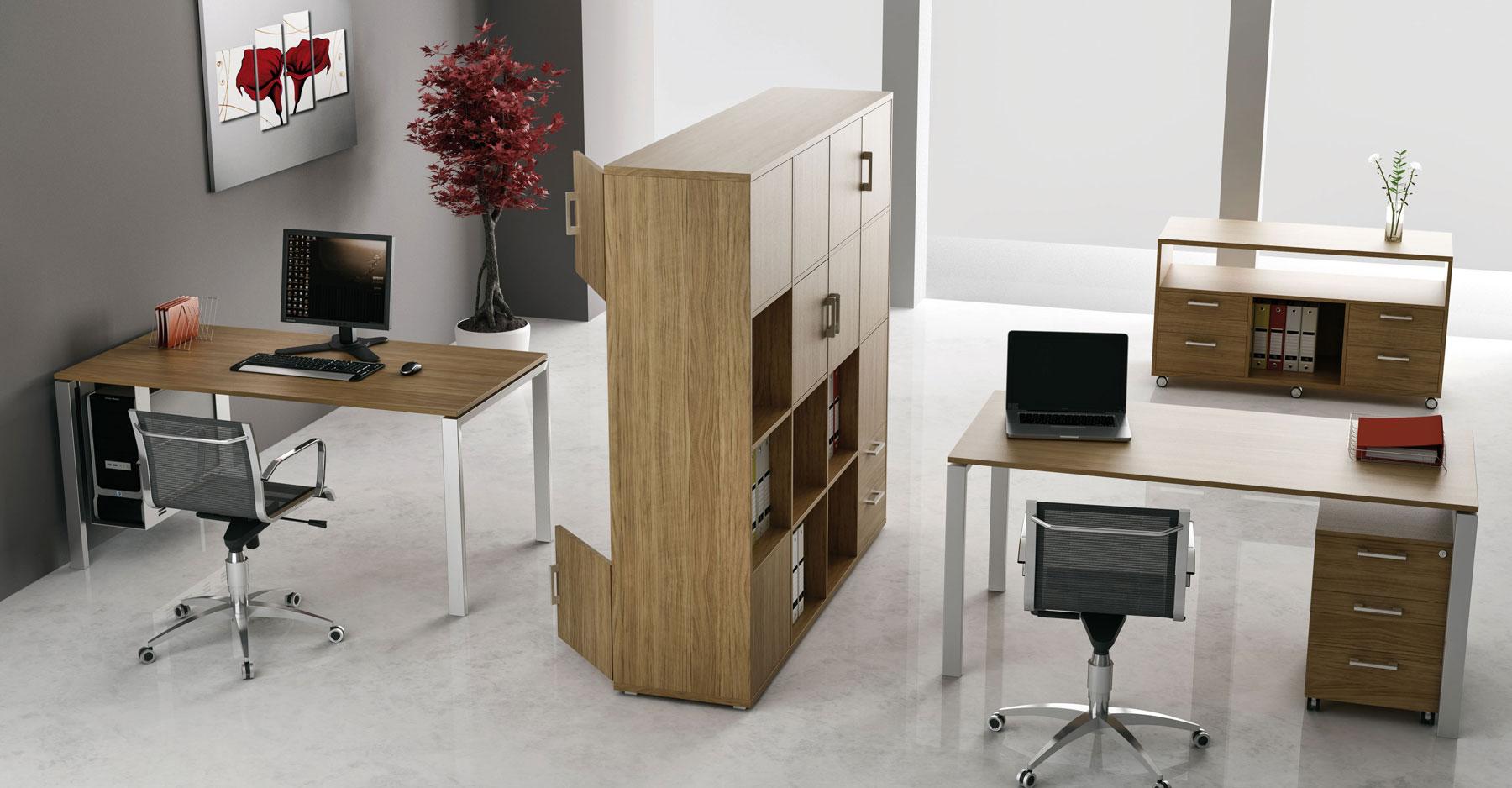 Eismobili due contract e mobili da uffici made in italy for Mobili made